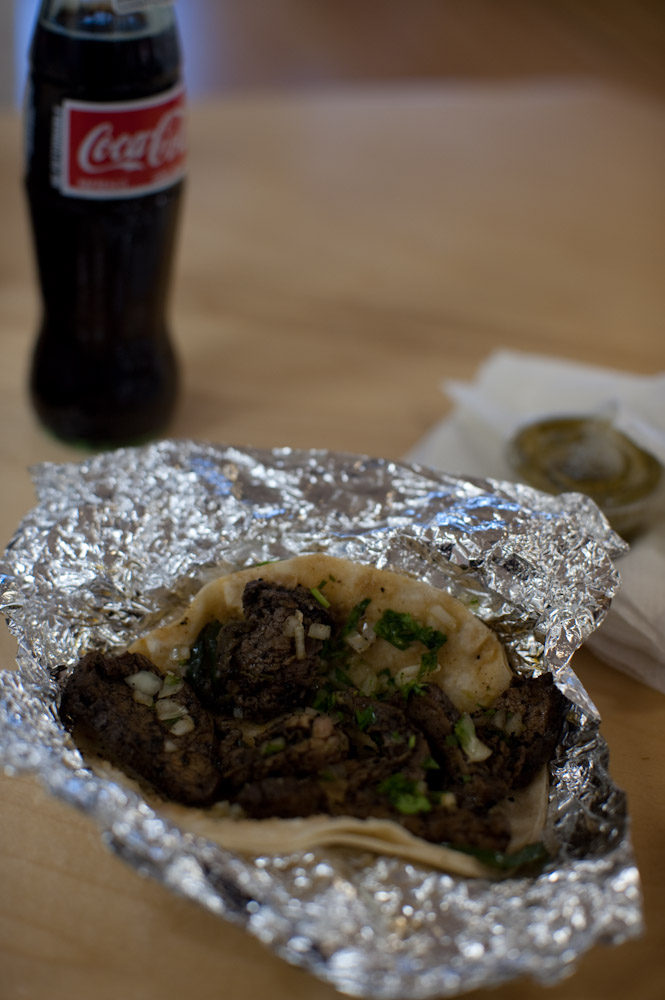 Big Truck Tacos Food Truck Okc