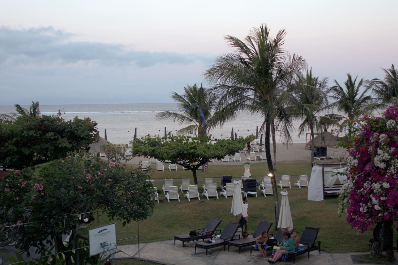 Resort, Bali